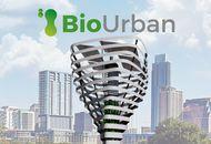 BioUrban libère autant d'oxygène que 368 arbres