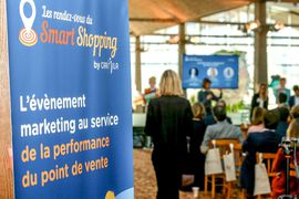 smart shopping Carmila