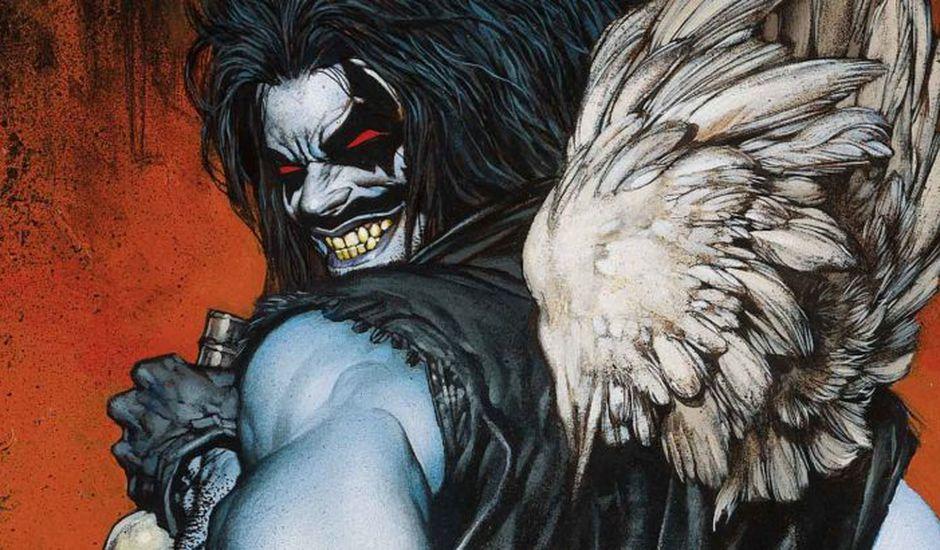 La série Lobo