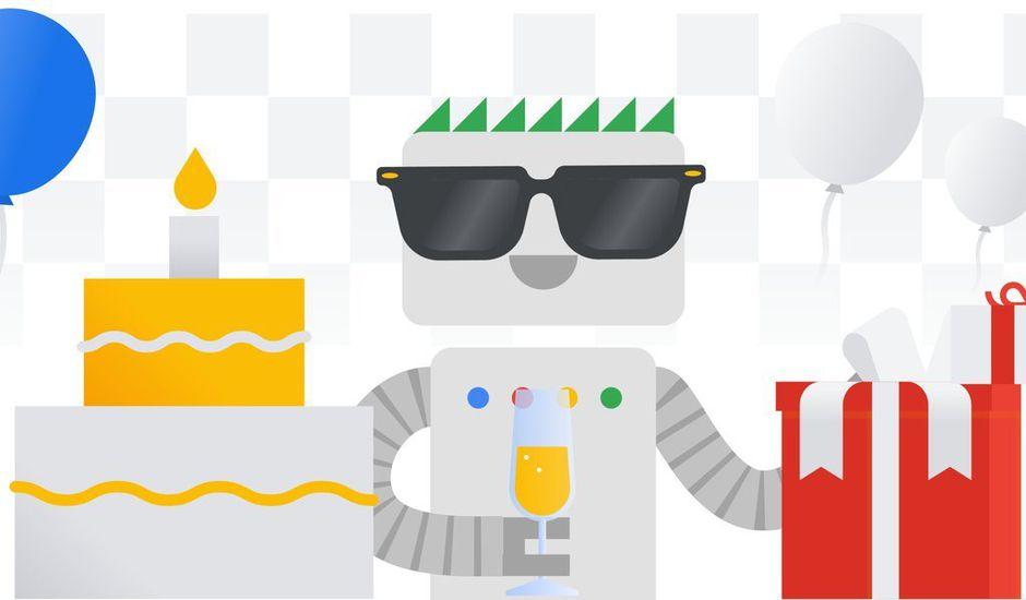 robots.txt fête ses 25 ans