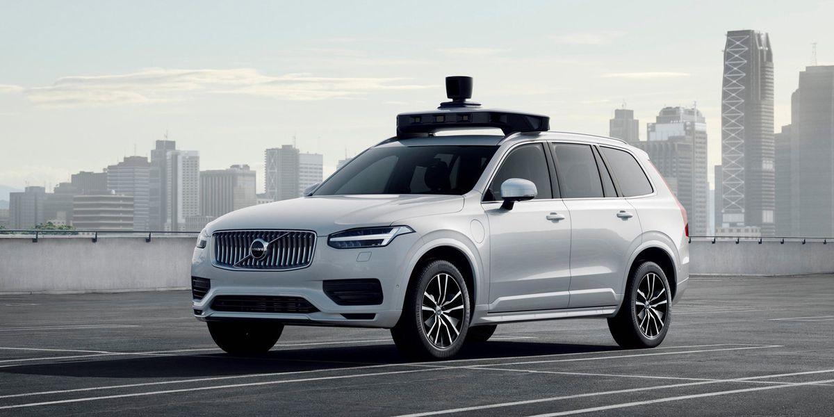 Une erreur humaine est à l'origine de l'accident mortel causé par le véhicule autonome d'Uber