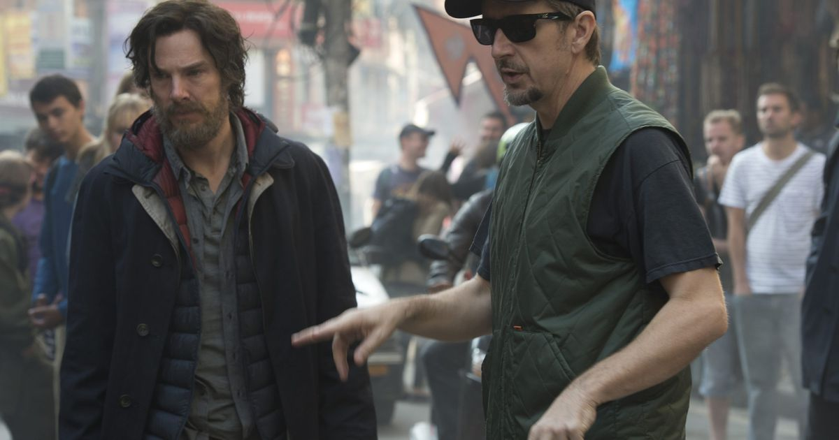 Scott Derrickson (Doctor Strange) adapte la nouvelle The Black Phone de Joe Hill chez Blumhouse
