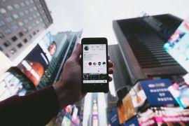conseils pour faire des publicités dans les Instagram stories