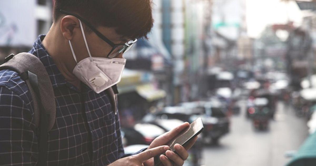 Alibaba aurait mis au point un algorithme capable de détecter le coronavirus