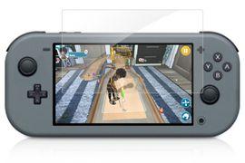 Une Nintendo Switch mini va voir le jour