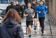 protection Mark Zuckerberg