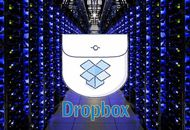 Dropbox datacenter