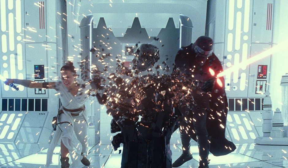 star wars l'ascension de skywalker critique film jj abrams