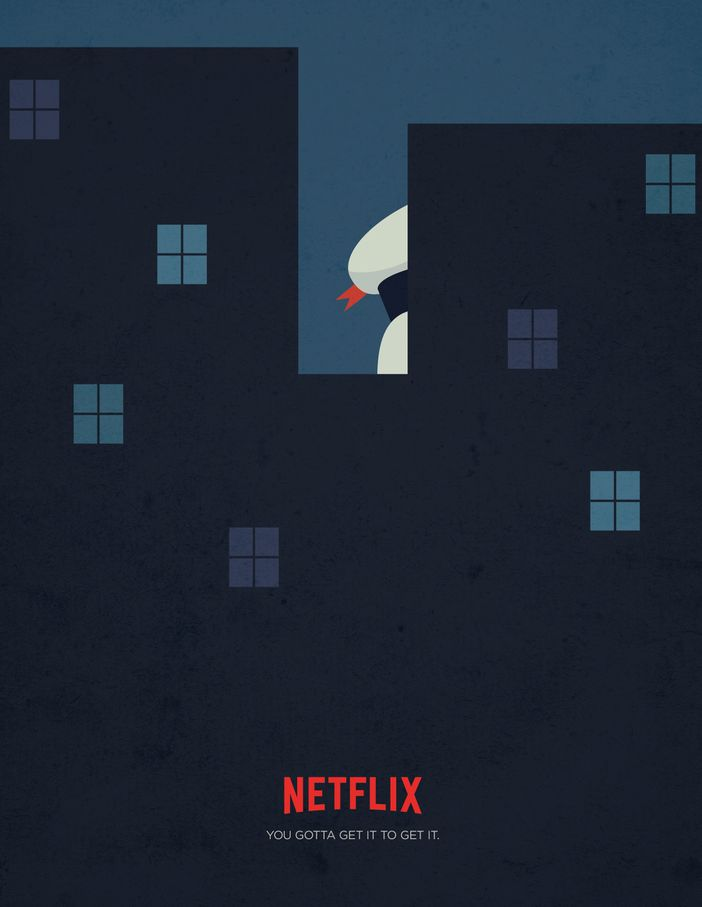 Pub Netflix Canada Ghostbusters