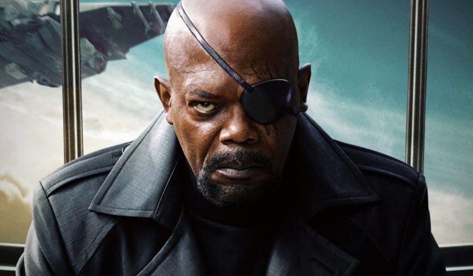 Les scénaristes d'Infinity War révèlent le cameo original de Nick Fury dans le film