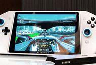 alienware concept ufo ces 2020 las vegas dell pc gamer portable switch
