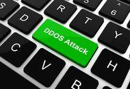 DDOS GitHub
