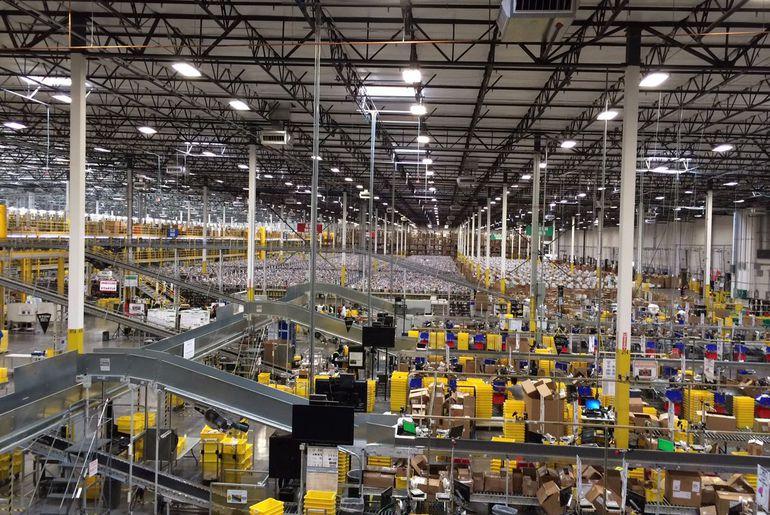 Sous le feu des critiques, Amazon change de stratégie — Produits invendus