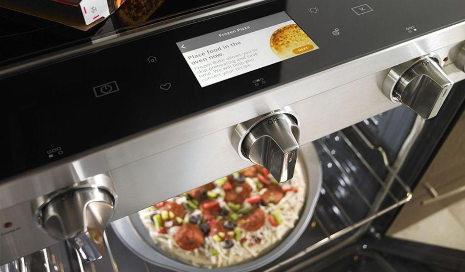Les produits électroménagers connectés de Whirlpool seront compatibles avec Wear OS, selon les déclarations de la compagnie concernant le CES 2019
