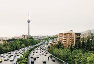 Le gouvernement iranien surveille sa population.