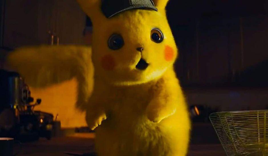 Cartes à collectionner Pokémon Détective Pikachu