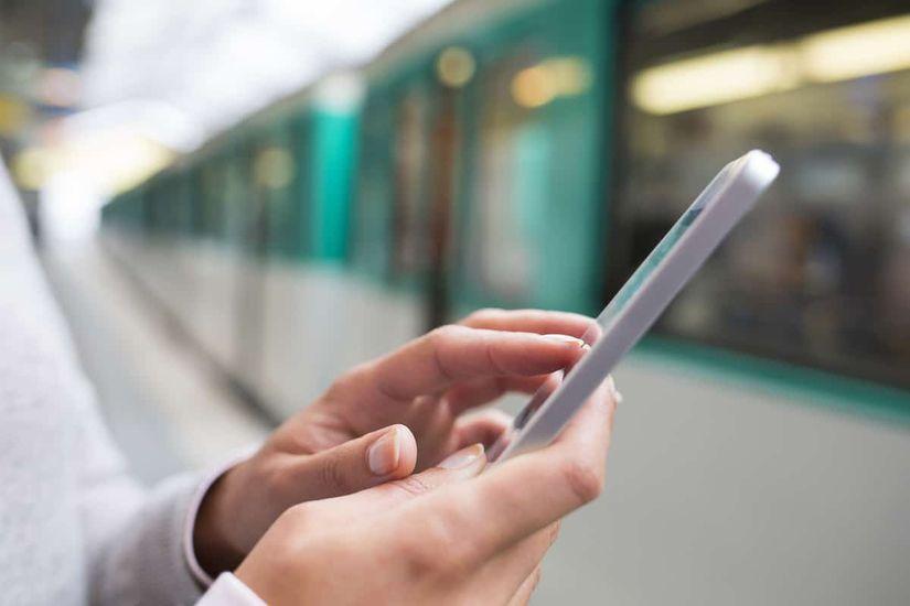 Une expérimentation pour payer les transports en commun via son smartphone. USB-C : des développeurs proposent une solution pour protéger vos appareils