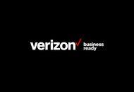 Logo de Verizon pour les services liés à la 5G