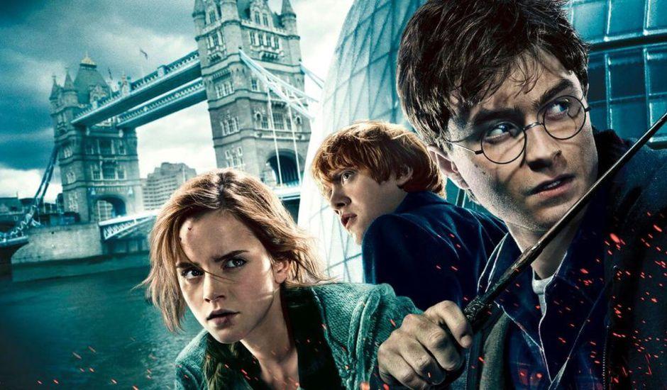 J.K. Rowling laisse planer le mystère sur la suite des livres Harry Potter