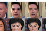 Faceshift by Microsoft Research