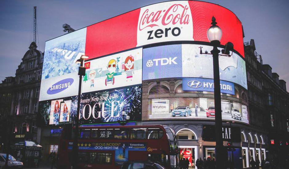 En 2020, le marché publicitaire a connu une crise sans précédent