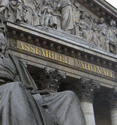 L'Assemblée Nationale va voter pour ou contre StopCovid