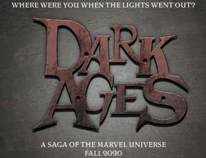 Logo de Dark Ages