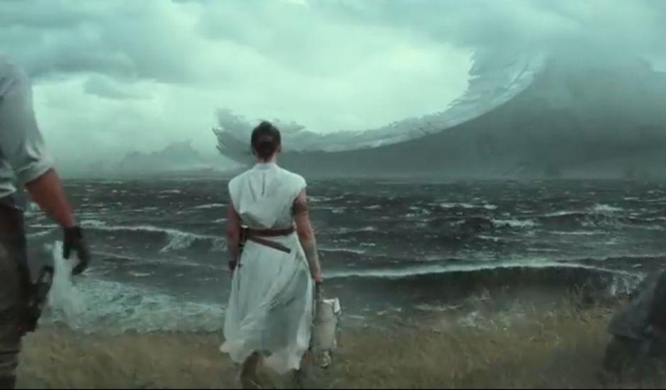 star wars épisode IX bande annonce théorie