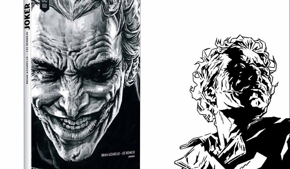 joker urban comics