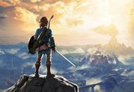 Visuel de The Legend of Zelda : Breath of the Wild