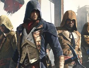netflix ubisoft assassin's creed