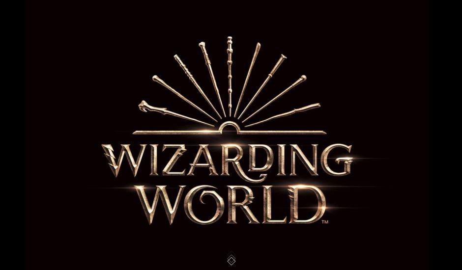 pottermore fusion avec le ite wizarding world
