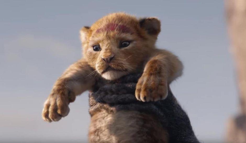 Le Roi Lion réunit plus de 630 000 personnes le premier jour de sa sortie