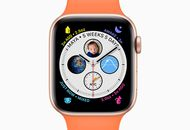 Fond d'écran watchOS 7 de l'Apple Watch