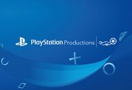 Logo de PlayStation Productions