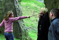 Emma Watson et Tom Felton d'Harry Potter, la relation à plusieurs cordes