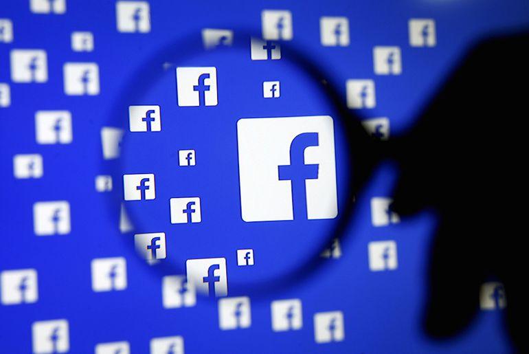 Faux comptes Facebook retirés