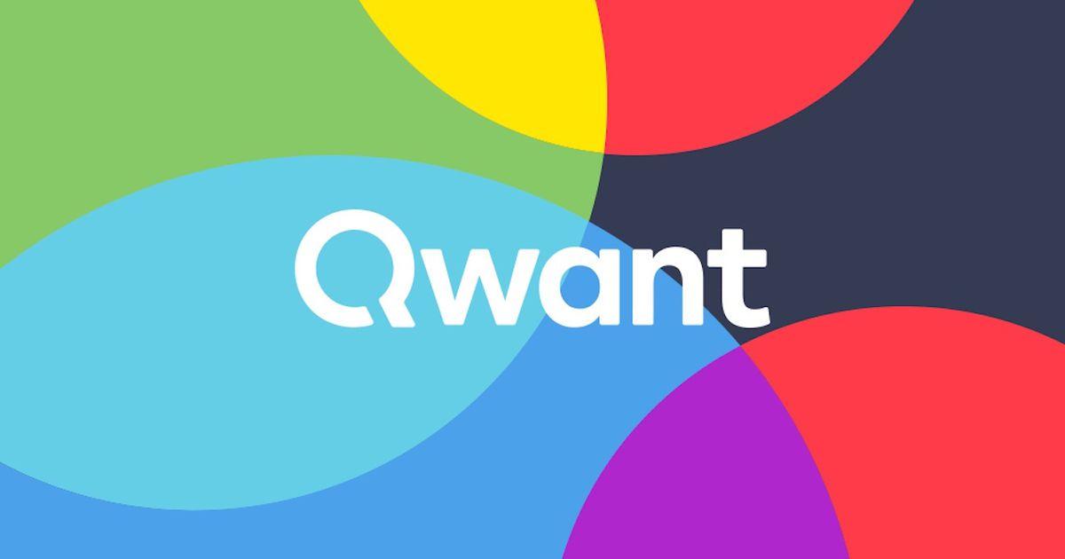 Qwant devient le moteur de recherche par défaut du Huawei P40