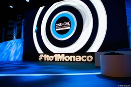 Retour sur le One to One de Monaco