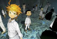 Extrait du manga The Promised Neverland
