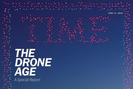 couverture time magazine drones Intel