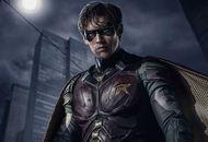 Robin dans la série adaptée du comics Teen Titans