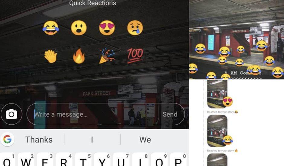 Instagram testerait plein de nouveautés