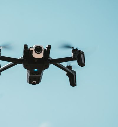 Le royaume-Uni pourrait bientôt déployer des drones pour les livraisons médicales