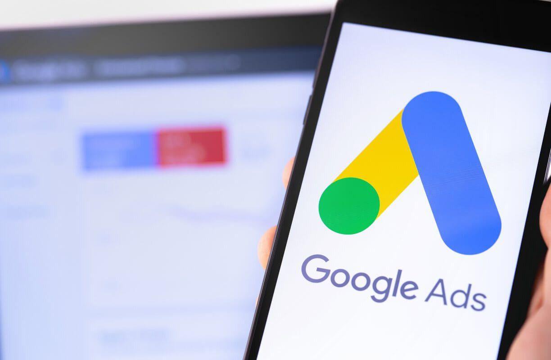 Services Google Ads
