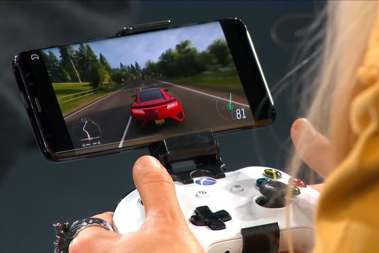 """ProjectXCloud"" ou le cloud gaming vu par Microsoft"
