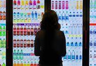 Des réfrigérateurs capables d'adapter leur comportement en fonction de l'utilisateur qui se trouve en face d'eux.