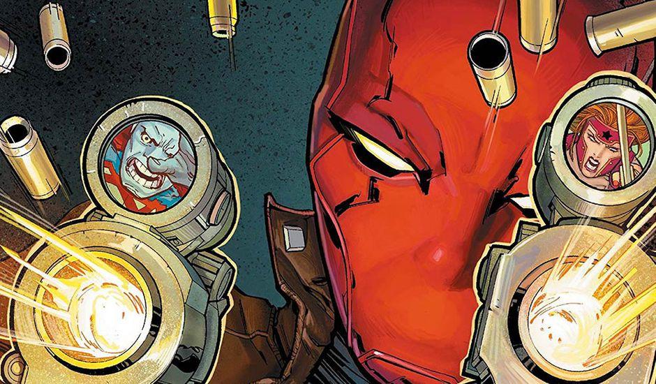 outlaws futur jeu vidéo de Warner Bros sur le bat universe