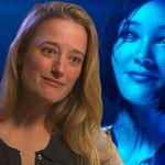 Cortana Jen Taylor Halo Showtime