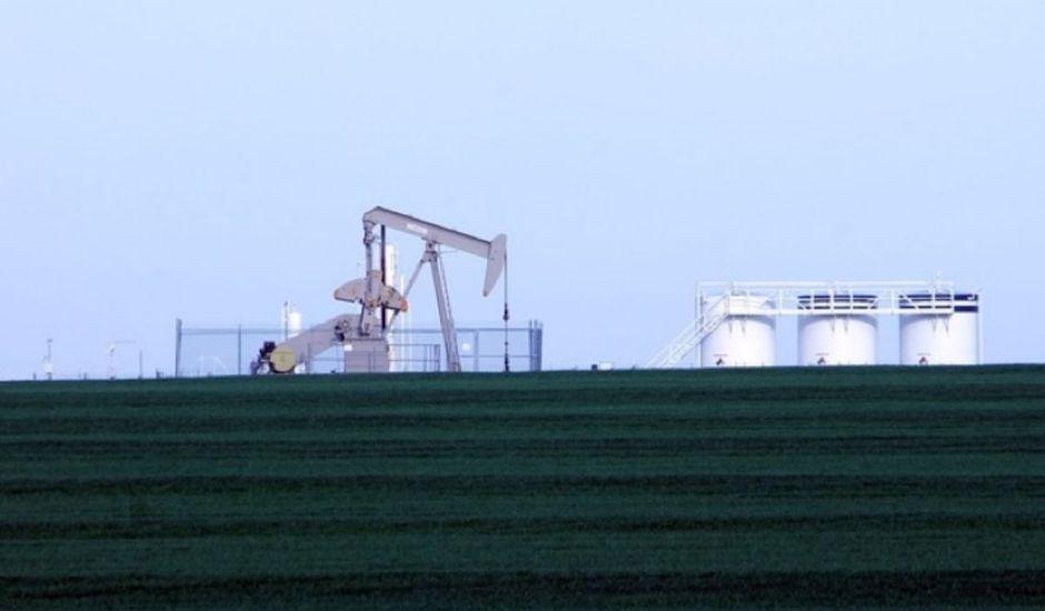 nouvelles technologie cours pétrole